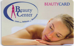 BeautyCard - Beauty Center