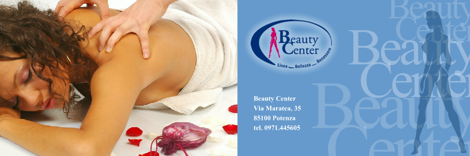 Beauty Center Potenza